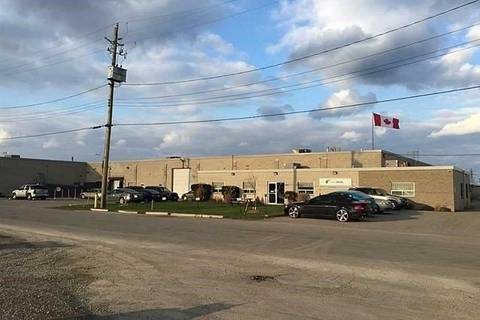 Commercial property for lease at 65 Cascade St Apartment 2 Hamilton Ontario - MLS: X4668322