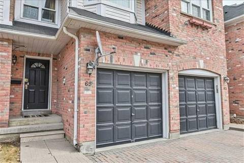 Condo for sale at 65 Northern Heights Dr Richmond Hill Ontario - MLS: N4450063