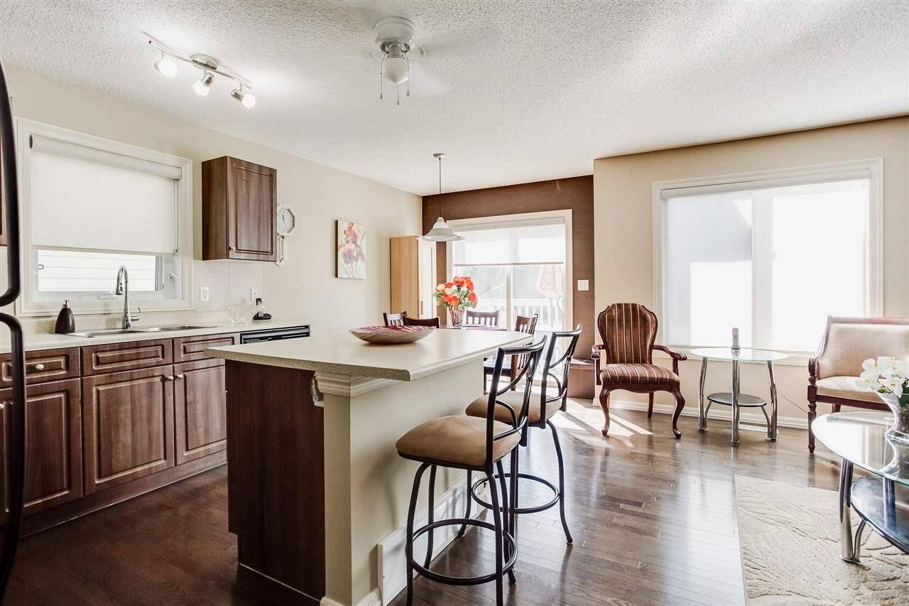 Townhouse for sale at 655 Tamarack Rd Nw Unit 2 Edmonton Alberta - MLS: E4182816