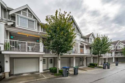 Townhouse for sale at 6555 192a St Unit 2 Surrey British Columbia - MLS: R2399002
