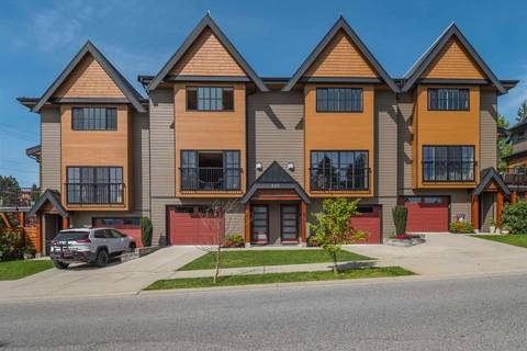 Townhouse for sale at 665 Crucil Rd Unit 2 Gibsons British Columbia - MLS: R2368371