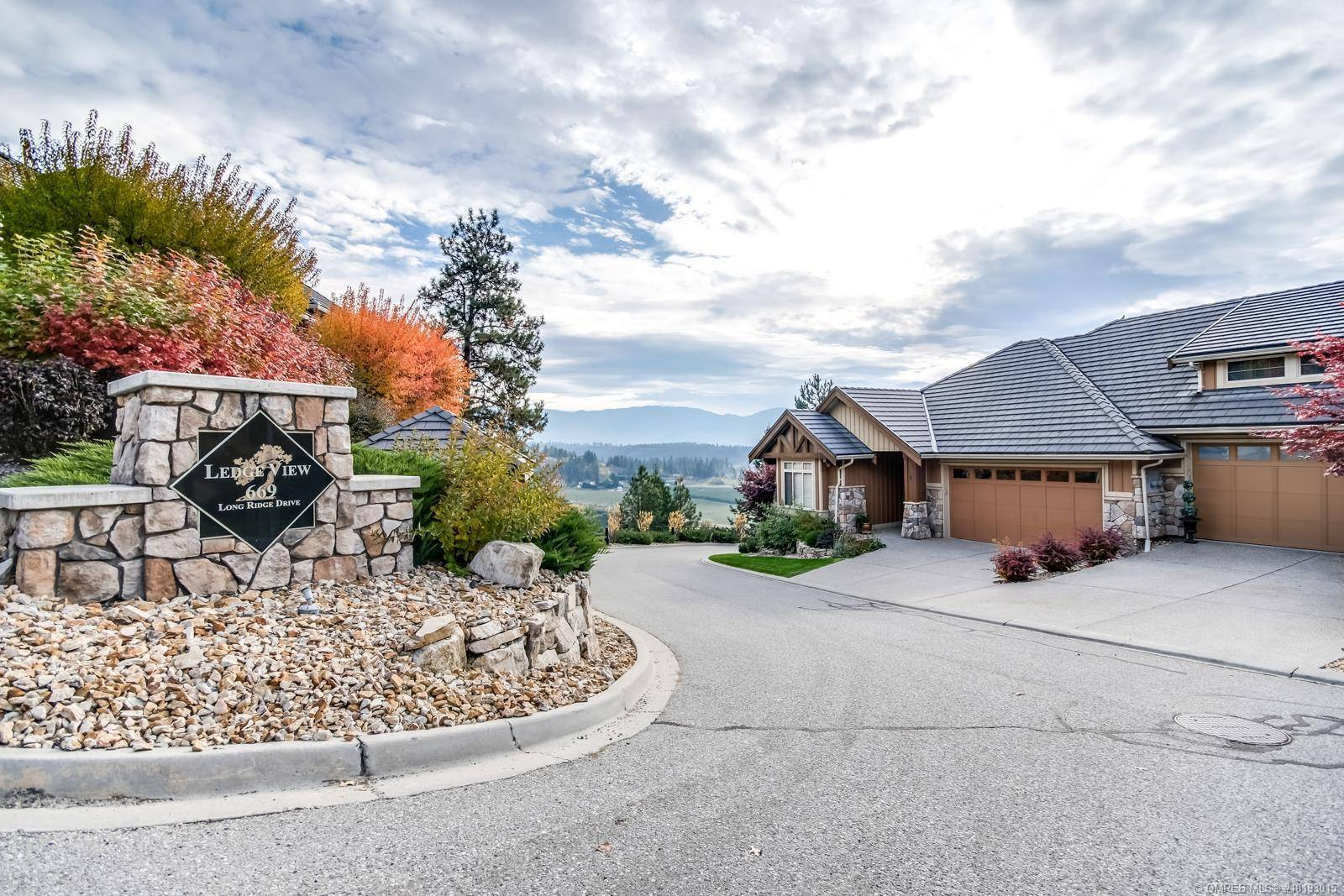 Townhouse for sale at 669 Long Ridge Dr Unit 2 Kelowna British Columbia - MLS: 10193015