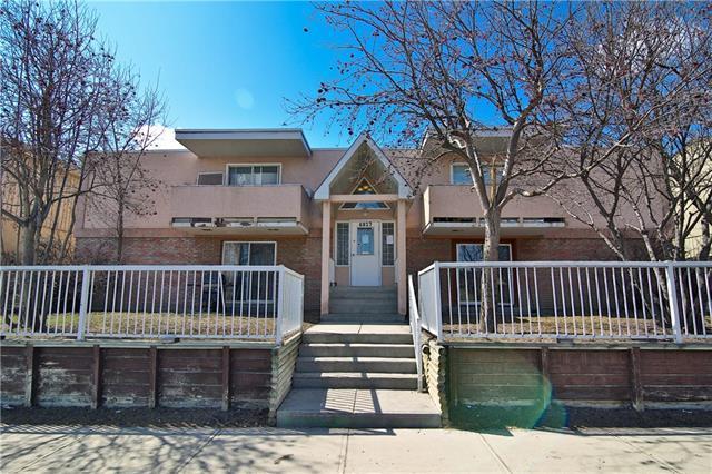 Buliding: 6827 Centre Street Northwest, Calgary, AB