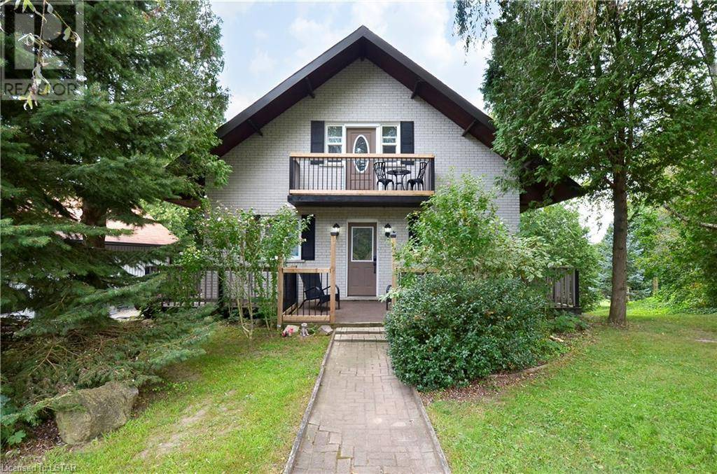 House for sale at 684776 Highway #2 West Hy West Unit 2 Oxford County Ontario - MLS: 219844
