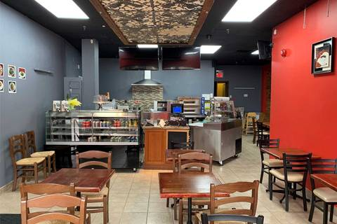 Commercial property for sale at 685 Lansdowne Ave Unit 2 Toronto Ontario - MLS: W4466760