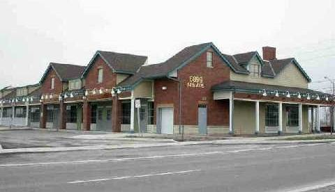 Commercial property for lease at 6899 14th Ave Apartment 2 Markham Ontario - MLS: N3075289
