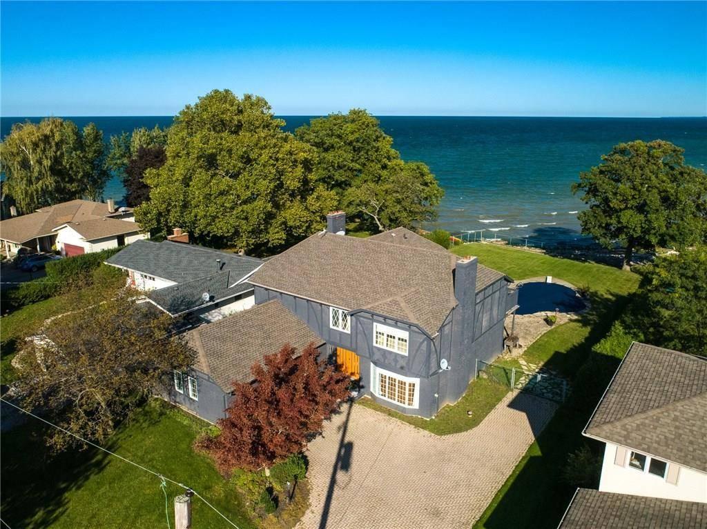 House for sale at 69 Firelane 2 Rd Unit 2 Niagara-on-the-lake Ontario - MLS: 30769696