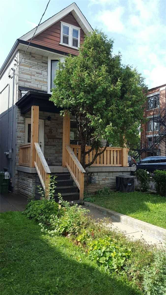 House for rent at 69 Florence St Unit 2 Toronto Ontario - MLS: C4687097