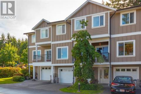 Townhouse for sale at 6961 Saanich Rd East Unit 2 Victoria British Columbia - MLS: 412035