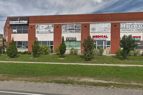 Commercial property for sale at 7 Eastvale Dr Unit #2 Markham Ontario - MLS: N4496966