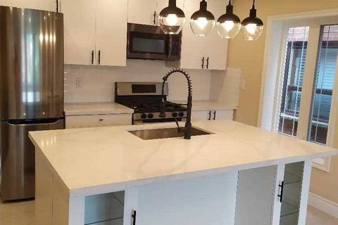 Home for rent at 705 Dupont St Unit 2 Toronto Ontario - MLS: W4580357