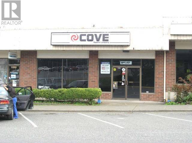 Commercial property for lease at 7053 Market St Apartment 2 Port Hardy British Columbia - MLS: 420716