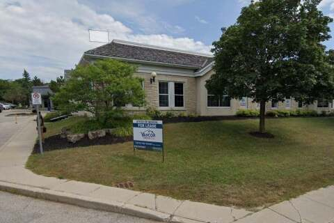 Commercial property for sale at 715 Coronation Blvd Unit 2 Cambridge Ontario - MLS: 40016039