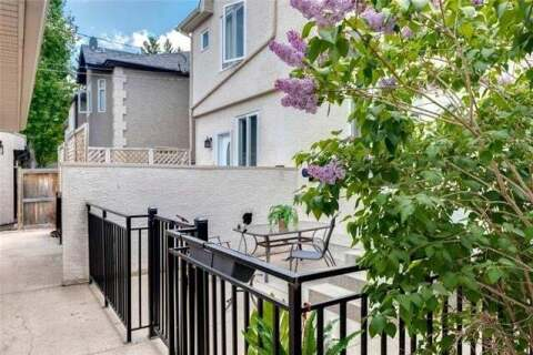 Townhouse for sale at 720 56 Ave Southwest Unit 2 Calgary Alberta - MLS: C4301668