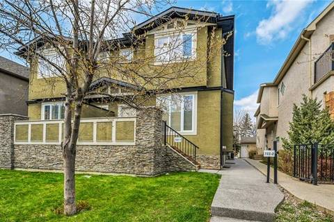 Townhouse for sale at 722 56 Ave Southwest Unit 2 Calgary Alberta - MLS: C4244122