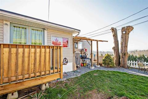 Home for sale at 7241 Hurd St Unit 2 Mission British Columbia - MLS: R2446820