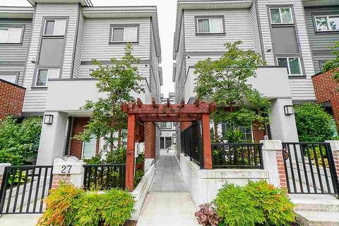 Townhouse for sale at 7247 140 St Unit 2 Surrey British Columbia - MLS: R2377248