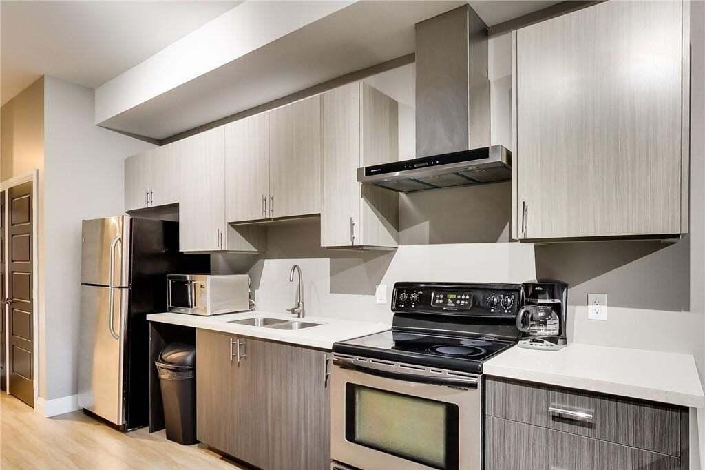 Apartment for rent at 73 King St E Unit 2 Hamilton Ontario - MLS: H4079103