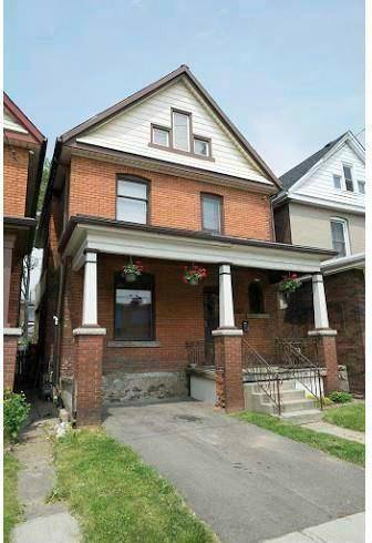House for rent at 73 Stirton St Unit 2 Hamilton Ontario - MLS: H4065645