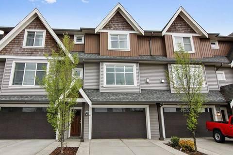 Townhouse for sale at 7428 Evans Rd Unit 2 Sardis British Columbia - MLS: R2356303