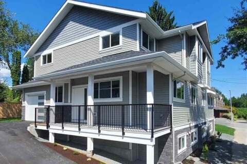Townhouse for sale at 7431 James St Unit 2 Mission British Columbia - MLS: R2459745