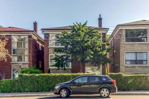 House for rent at 75 Keele St Unit 2 Toronto Ontario - MLS: W4780128