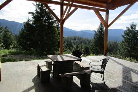 Home for sale at 75 Mountain View Rd Unit 2 Christina Lake British Columbia - MLS: 2436807