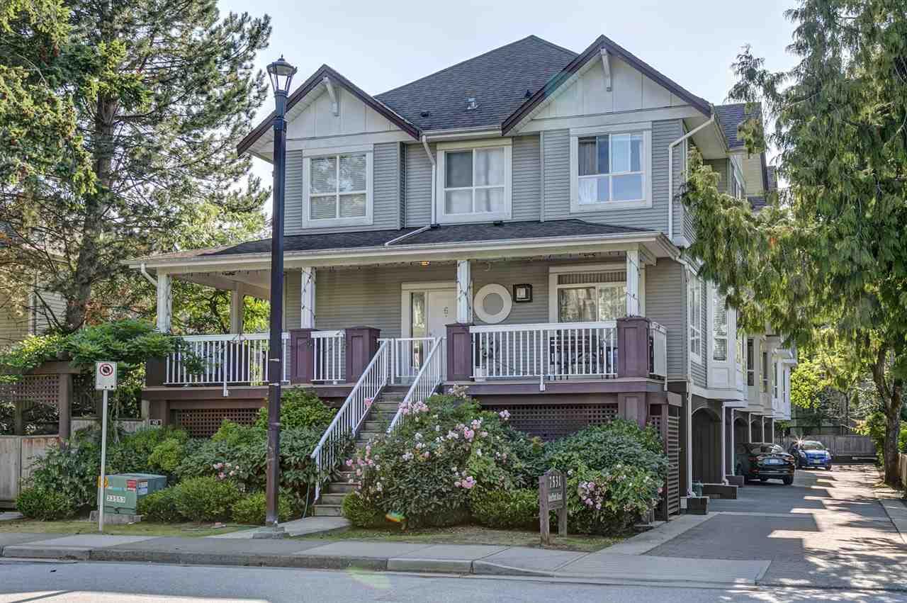 Removed: 2 - 7531 Moffatt Road, Richmond, BC - Removed on 2019-08-27 05:36:48