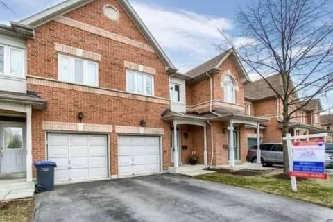 Condo for sale at 760 Village Green Blvd Unit 2 Mississauga Ontario - MLS: W4730608