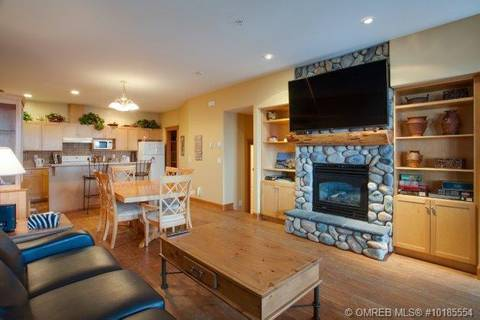 Townhouse for sale at 7640 Porcupine Rd Unit 2 Big White British Columbia - MLS: 10185554
