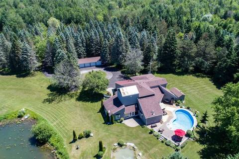 House for sale at 7650 Concession 2 Rd Uxbridge Ontario - MLS: N4501027