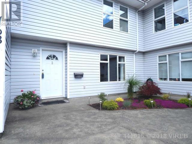 Removed: 2 - 768 Robron Road, Campbell River, BC - Removed on 2018-07-15 07:24:24