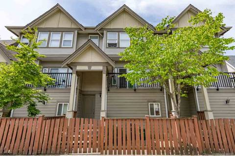 Townhouse for sale at 7833 Ash St Unit 2 Richmond British Columbia - MLS: R2380102