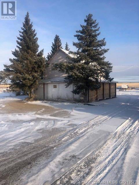 House for sale at 79229 Hwy 2 Hy Unit 2 Smoky River, Md Alberta - MLS: GP213573