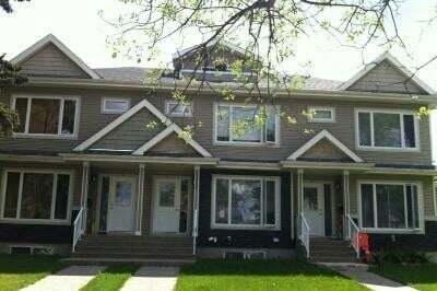 Townhouse for sale at 7925 81 Av NW Unit 2 Edmonton Alberta - MLS: E4214344