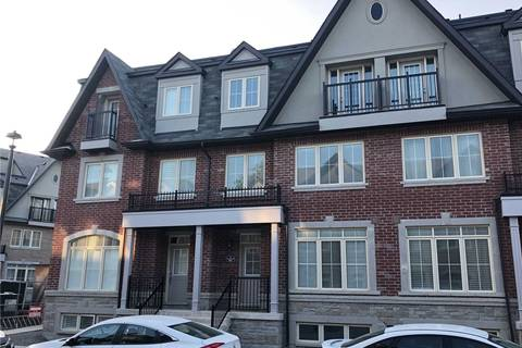 Townhouse for sale at 8 Eaton Park Ln Unit 2 Toronto Ontario - MLS: E4553892