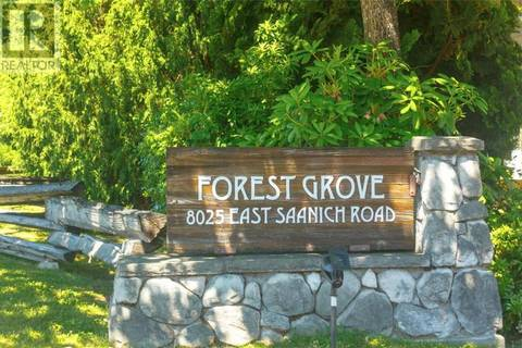 Townhouse for sale at 8025 Saanich Rd East Unit 2 Central Saanich British Columbia - MLS: 412164