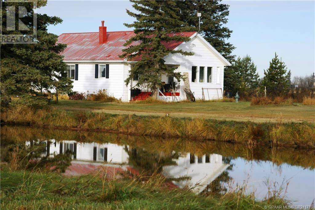 House for sale at 812026 Highway 2 Hy Unit 2 Rural Fairview, Md Alberta - MLS: GP211783