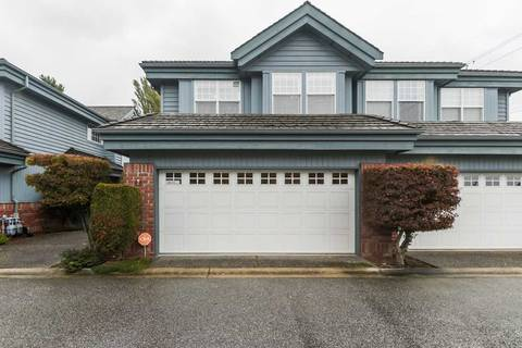 Townhouse for sale at 8171 Steveston Hy Unit 2 Richmond British Columbia - MLS: R2445803
