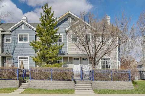 Townhouse for sale at 8304 11 Ave Sw Unit 2 Edmonton Alberta - MLS: E4153866