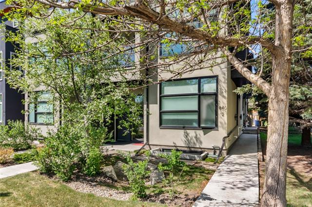 For Sale: 840 Mcpherson Road Northeast, Calgary, AB | 3 Bed, 4 Bath Townhouse for $669,900. See 33 photos!