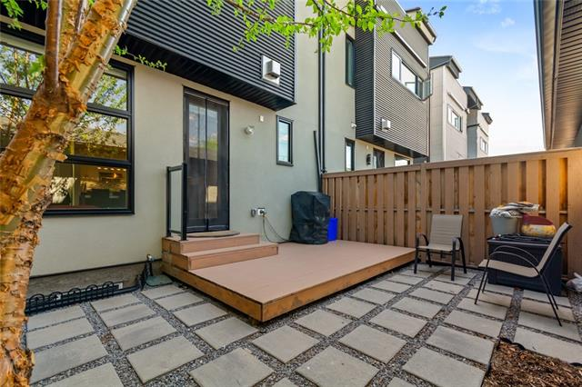 For Sale: 840 Mcpherson Road Northeast, Calgary, AB | 3 Bed, 3 Bath Townhouse for $649,900. See 32 photos!