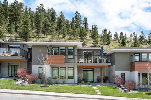 Townhouse for sale at 840 Stockley St Unit 2 Kelowna British Columbia - MLS: 10181675