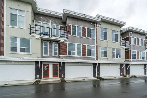Townhouse for sale at 8466 Midtown Wy Unit 2 Chilliwack British Columbia - MLS: R2432666
