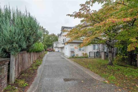 Townhouse for sale at 8491 Jones Rd Unit 2 Richmond British Columbia - MLS: R2420067