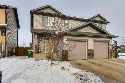 Townhouse for sale at 85 Spruce Village Dr W Unit 2 Spruce Grove Alberta - MLS: E4186429
