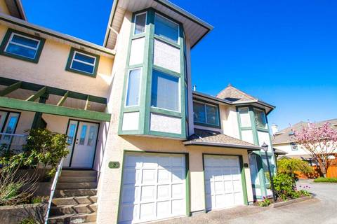 Townhouse for sale at 8500 Bennett Rd Unit 2 Richmond British Columbia - MLS: R2386839