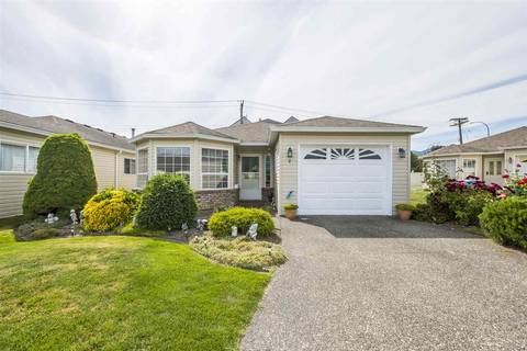House for sale at 8500 Young Rd Unit 2 Chilliwack British Columbia - MLS: R2376051