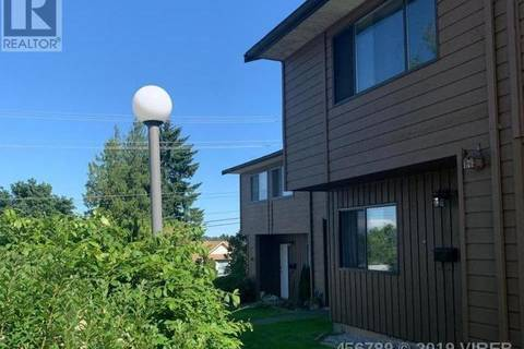 Townhouse for sale at 855 Howard Ave Unit 2 Nanaimo British Columbia - MLS: 456789