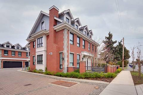 Townhouse for sale at 8600 No. 2 Rd Unit 2 Richmond British Columbia - MLS: R2438426